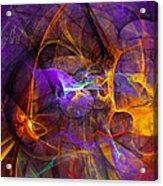 Inspiration Acrylic Print
