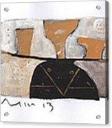 Instar No.6 Acrylic Print