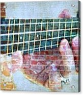 Instrumental Dreams. Acrylic Print
