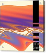 Inw_20a6049 Weaving Acrylic Print