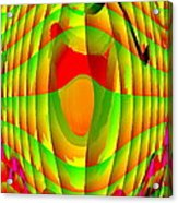 Iphone Cases Artistic Designer Covers For Your Cell And Mobile Phones Carole Spandau Cbs Art 152 Acrylic Print by Carole Spandau