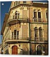 Iquitos Grand Hotel Palace Acrylic Print