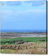 Ireland Landscape Acrylic Print