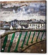 Ireland - Limerick Acrylic Print