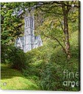 Irland - Wonderful Connemara Acrylic Print