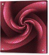 Isabella's Pinwheel Acrylic Print