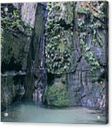 Isalo National Park 3 Acrylic Print