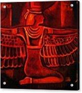 Isis Acrylic Print