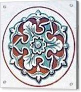 Islamic Art 03 Acrylic Print