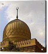 Islamic Mosque 05 Acrylic Print