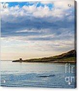 Island At Dublin Harbor Acrylic Print