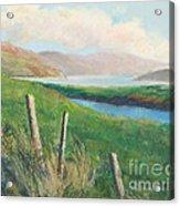 Isle Of Skye IIi Acrylic Print