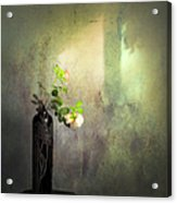 Isn't It Romantic Acrylic Print
