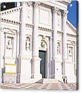 Italy, Venice, San Giorgio Acrylic Print