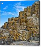 It's A Small Step For Giants Acrylic Print