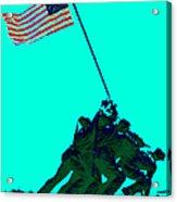 Iwo Jima 20130210m128 Acrylic Print