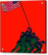 Iwo Jima 20130210p65 Acrylic Print