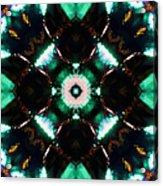 Jade Reflections - 2 Acrylic Print