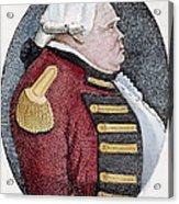James Grant (1720-1806) Acrylic Print