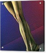 Jane Legs 1-1 Acrylic Print