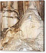 Javorice Caves Acrylic Print by Michal Boubin
