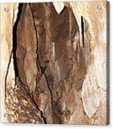 Javoricko Stalactite Cave Acrylic Print