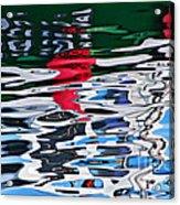 Jbp Reflections 2 Acrylic Print