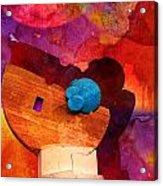 Jeddah 03 Acrylic Print