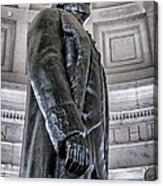 Jefferson Acrylic Print
