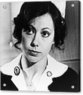 Jenny Agutter In An American Werewolf In London  Acrylic Print