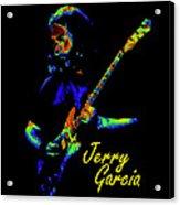 Jerome 2 Acrylic Print