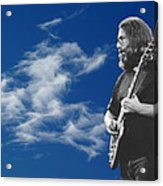 Jerry And The Dancing Cloud Acrylic Print
