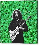 Jerry Clover 1 Acrylic Print