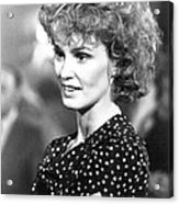 Jessica Lange In Country  Acrylic Print