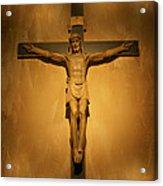 Jesus 2  Acrylic Print