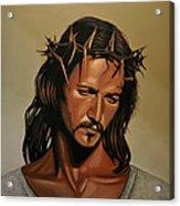 Jesus Christ Superstar Acrylic Print