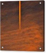 Jet Art 54 Acrylic Print