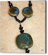 Jewelry Photo 2 Acrylic Print