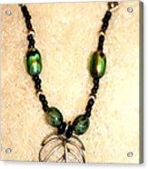 Jewelry Photography 3 Acrylic Print