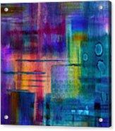 Jibe Joist II Acrylic Print