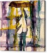 Jo Malone 2 Acrylic Print