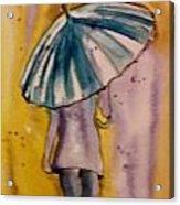 Jo Malone 4 Acrylic Print
