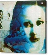 Jo Ramos 1980 Acrylic Print