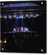 Joe Sample At Chastain Park Acrylic Print
