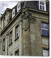Johann Maria Farina Factory Cologne Germany Acrylic Print