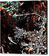 John Cale #2 Acrylic Print