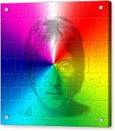 John Lennon 1 Acrylic Print