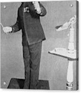John Philip Sousa (1854 - 1932) Acrylic Print