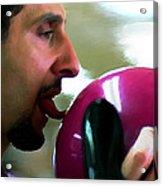 John Turturro @ The Big Lebowski Acrylic Print