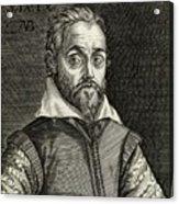 Joseph Duchesne Acrylic Print